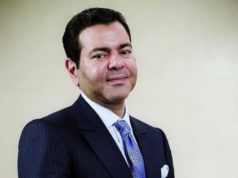 Prince Moulay Rachid Represents King Mohammed VI at Kofi Annan Funeral