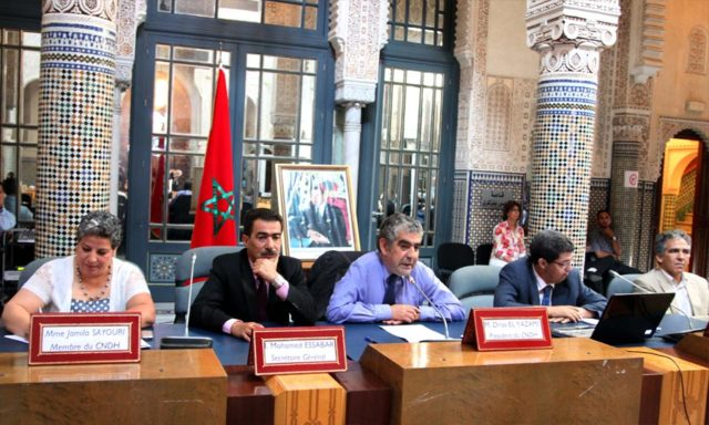 Rabat Hosts International Workshop on Access to Justice for Immigrants