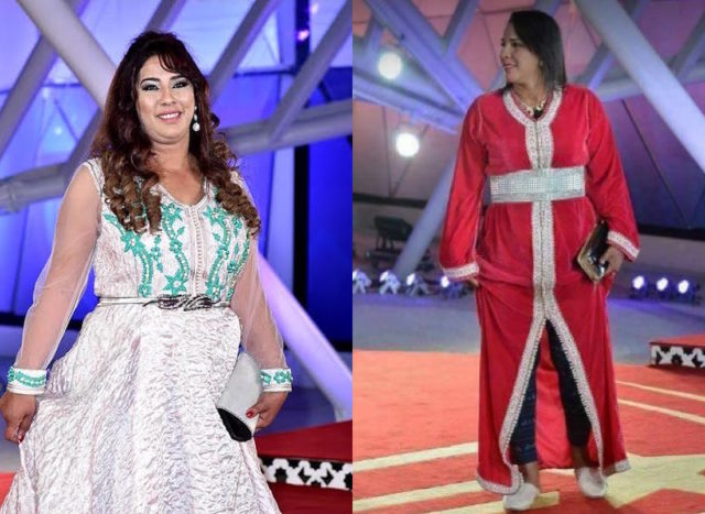 Rajaa Bent El Mellah: A Story of Fame, Misery and Hope