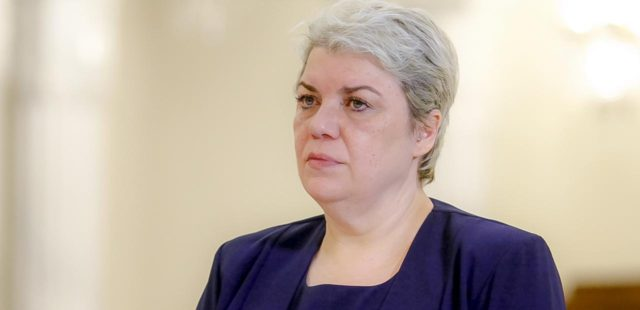 Romania's President Rejects Sevil Shhaideh as PM Candidate