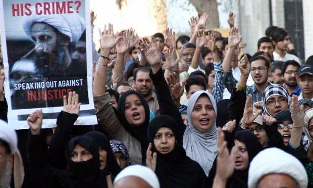 Saudi Arabia Sentences 15 citizens to Death for Espionage