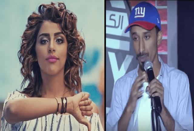 Singer Rajaa Belmir Slams Saudi Comedian for Insulting Morocco
