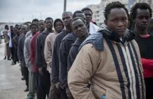 Thousands of sub-Saharan Migrants in Algeria Face Inhumane Treatments and Expulsion, Says IOM