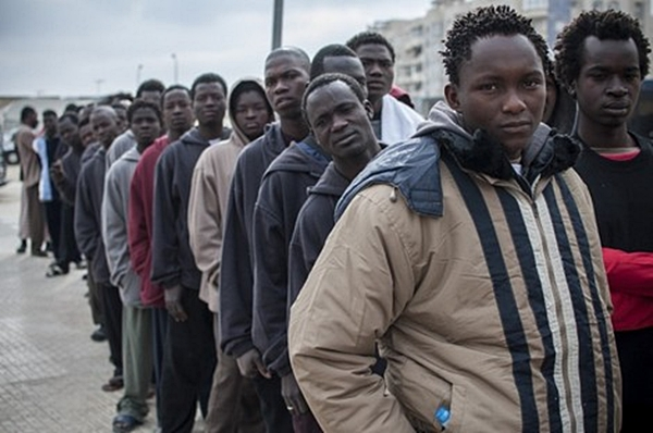 Thousands of sub-Saharan Migrants in Algeria Face Inhumane Treatments and Expulsion, Says IOM