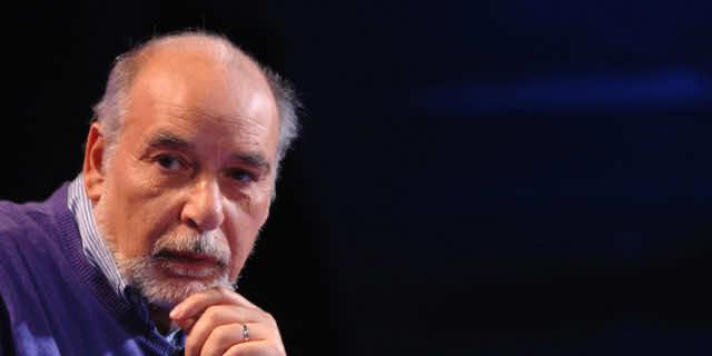 Award-winning Moroccan writer Tahar Ben Jelloun