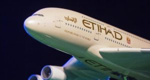 UAE's Etihad Airways to Cooperate with Morocco to Attract 100,000 Chinese Tourists