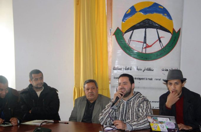 Young Moroccans Highlight the Importance of Participatory Democracy