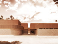 Yves Saint Laurent Museum in Marrakech Wins 2018 'Best New Public Building' Award