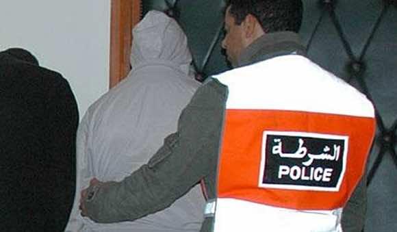Moroccan Police Arrest 3 French Men Suspected of Funding Terrorism