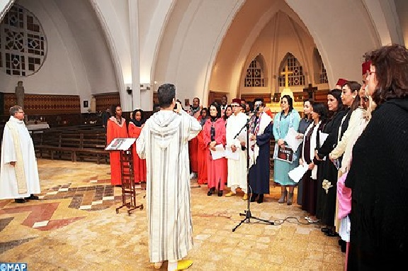 'Galette Fraternity' Brings Muslims, Jews and Christians Together in Morocco
