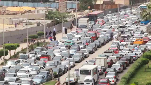 'Smart' Traffic System Coming to Casablanca this April