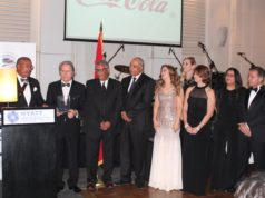 American Chamber of Commerce in Morocco celebrated Moroccan-American Commercial and Investment Relationships