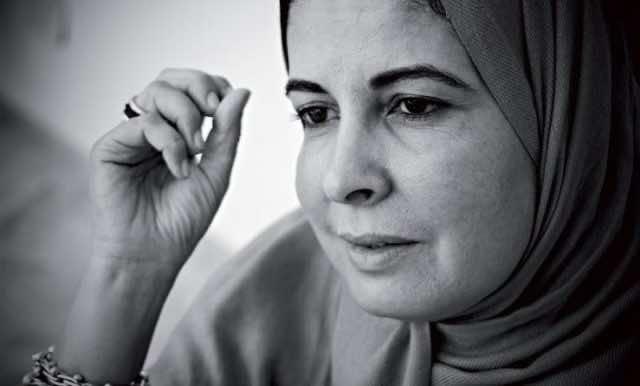 Asma Lamrabet Resigns From Rabita Mohammadia of Oulemas over Inheritance Equality