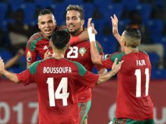 Benatia Expresses His Happiness for Making Moroccans Proud and Happy