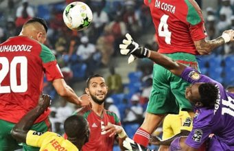 Benatia: Morocco's 3 -1 win over Togo is a Gift to Moroccans