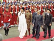 CIA Documents Show Gaddafi Attempted to Assassinate King Hassan II