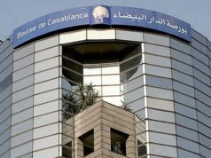 Casablanca Stock Exchange