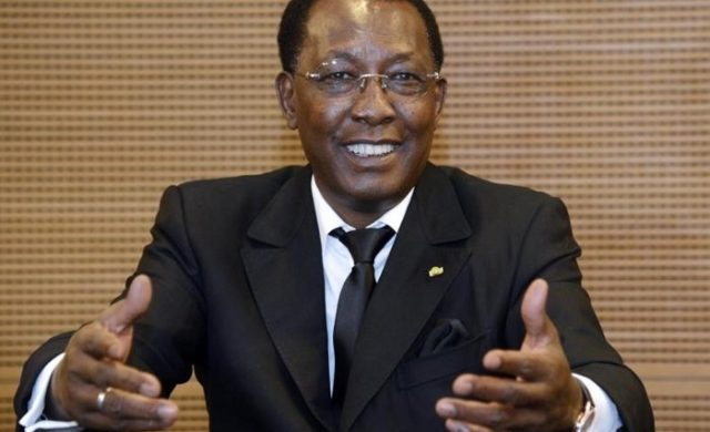 Chadian President Hails Morocco's return to African Union