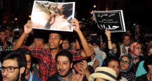 DGSN Denies Using Force to Disperse Al Hoceima Protest
