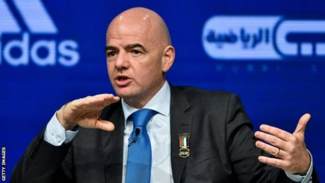FIFA Council Agrees to Expand World Cup to 48 Countries by 2026