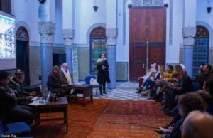 Fez 2nd International Gathering Explores Photography in Time Crisis