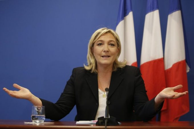 French National Front Lauds Morocco's Decision to Ban Sale of Burqa