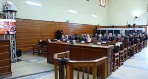 Gdim Izik Case Postponed until March 13