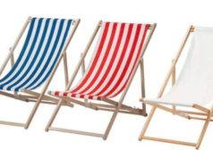 IKEA Replaces Faulty MYSINGSÖ Beach Chairs with New Ones