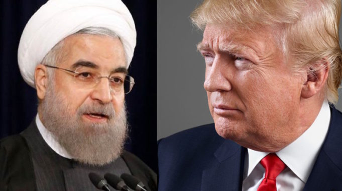 Iran Responds to Trump Order with Ban of US Citizens