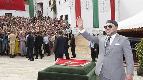 King Inaugurates Mohammed VI Polytechnic University in Benguerir Green City