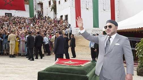 King Inaugurates Mohammed VI Polytechnic University in Benguerir Green City