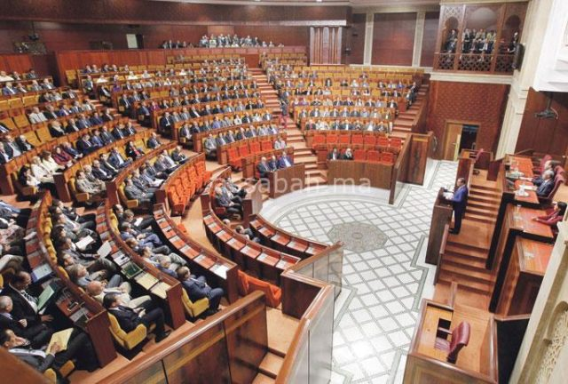 Lower House Foreign Affairs Committee Adopts AU Constitutive Act