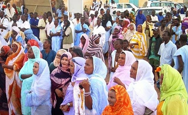 Mauritania Proposes Legislation That Would Criminalize Insulting One's Wife