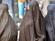 Moroccan Authorities Raid Burqa Stores