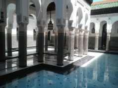 Moroccan Decour