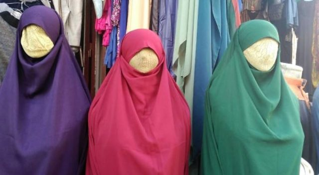 Moroccco's Minister of Interior Prohibits Sale and Production of Burqa