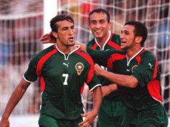CAN2017 Will Egypt End Morocco's Complex Connie Renton-Guindon