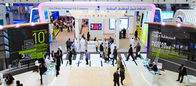 Morocco Takes Part in 10th World Future Energy Summit in Abu Dhabi