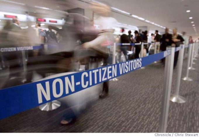 New U.S. Requirements for Foreign Visitors Being Discussed