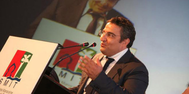 President of the Board of the Moroccan Tourism Engineering Company (SMIT)