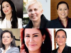 Six Moroccan Women Named to Forbes' 100 Most Powerful Arab Businesswomen