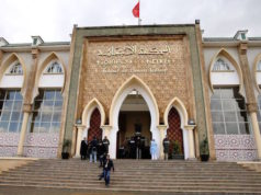 Moroccan Court Decides to Close Hearing on Imil Murders Pending Verdict