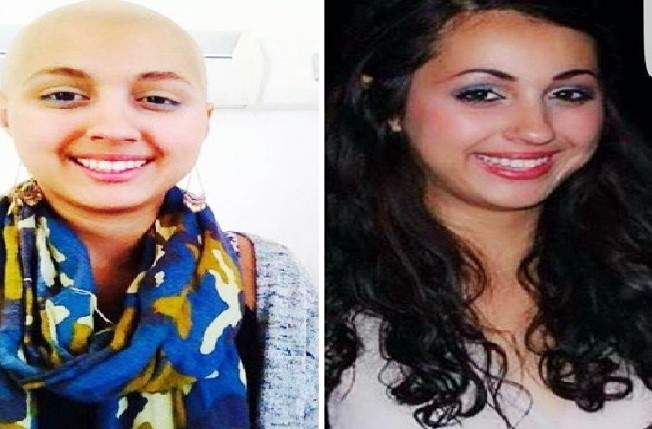 Symbol of Hope to Moroccans, Dalal Rachid Succumbs to Cancer