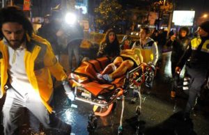 Three Moroccans Among Injured in Istanbul Terrorist Attack