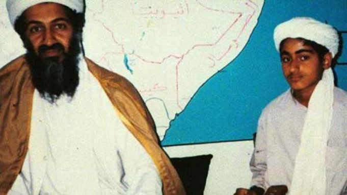 USA Designate Hamza bin Laden as Global Terrorist
