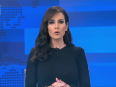 Video Lebanese Anchor Vents Her Anger at Those Who Criticized Istanbul Victims