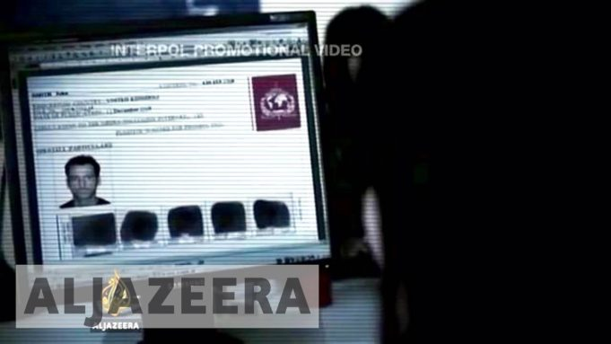 Controversy over Interpol Wanted Alerts