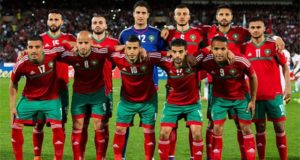 Morocco's National Team