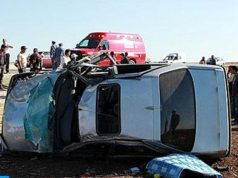 18 People Killed in Urban Road Accidents in Morocco Last Week