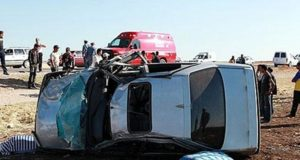 2017 Saw 2% Decline in Road Accident Deaths in Morocco